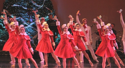 12 Holiday Shows to See This Season