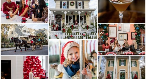 A Guide to Celebrating Christmas in Cape May