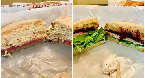 Between Two Slices: Millburn Deli