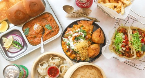 Fast-Casual Indian Restaurant Nukkad Opens in Downtown Jersey City
