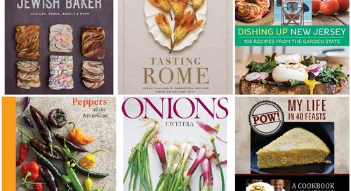 7 Cookbooks with Jersey Roots to Upgrade Your Isolation Cooking Routine