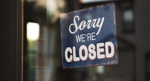 Coronavirus Update: NJ Restaurants Temporarily Closed or Offering Takeout