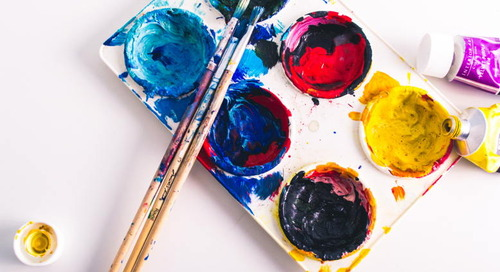 13 Virtual Arts Camps Happening This Summer