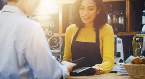 While contactless uptake slow in US, mobile device sales not seen as factor