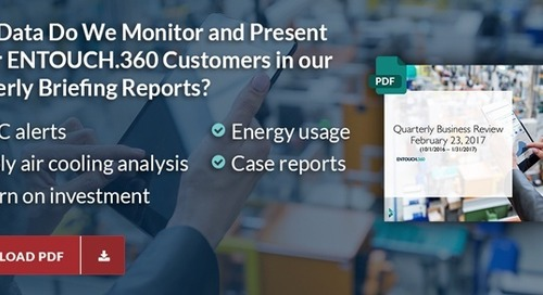 Applied Analytics, Smart Building Systems and Reducing the Flu in Senior Care Facilities Management