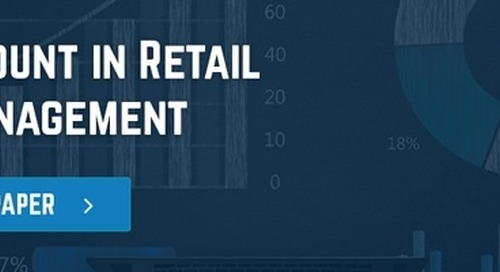 Disruption of Retail Facility Management With Energy Management? What Could It Mean?