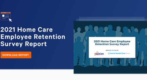 Expert insights: how to address caregiver churn in the home care industry right now