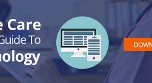 Increase your home care agency's interoperability with application program interfaces (apis)