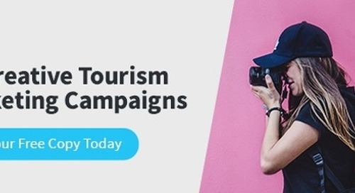 #FindingAwesome Live: The Live Stream Event that Engaged 20,000 Travelers with UGC
