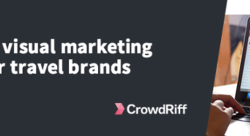 CrowdRiff's new AI-powered capabilities set new standard for working with visual content