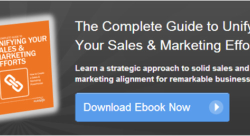 5 Marketing Tactics a Salesperson Would Be Wise to Learn