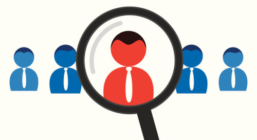 Your 4-Step Recipe for Donor Prospecting Success