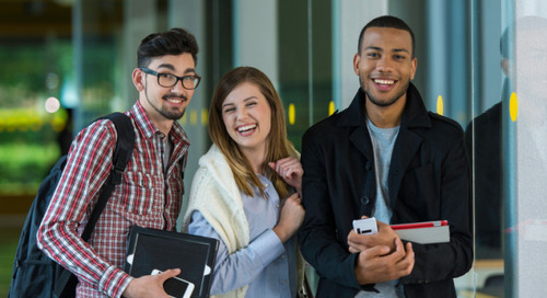 4 Essential Steps for Growing Higher Ed Scholarship Programs