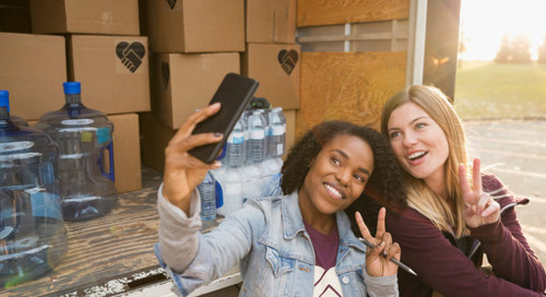 Instagram for Nonprofits — How Your Org Can Get Onboard