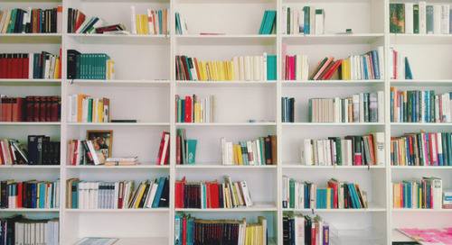 24 Nonprofit Resources for your Mid-Year Check In: A Smart Fundraiser's Summer Reading Checklist
