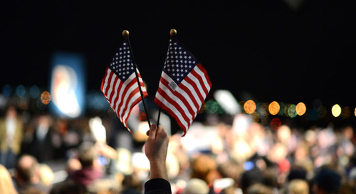 What the Political Climate Means for Your Nonprofit Marketing Strategy