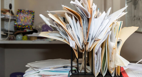 Inheriting Confusion in Fundraising: Strategies to Cope with Database Cleanup