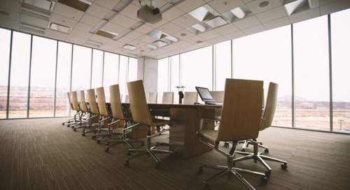 A New Standard for Board Giving