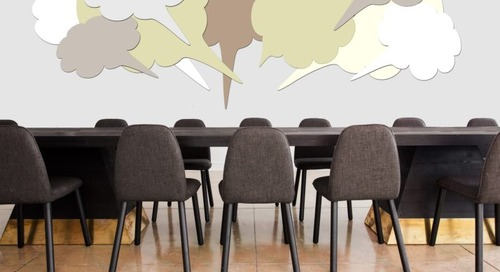 How to Find Your Next Great Board Member