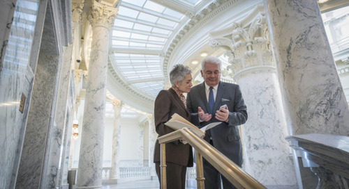 Ten Advocacy Calls to Action for Nonprofits