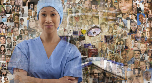 Acquiring Patients and Donors: Trust is the Foundation
