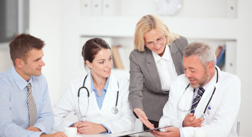 3 Tips for Engaging Hospital CEOs in Fundraising