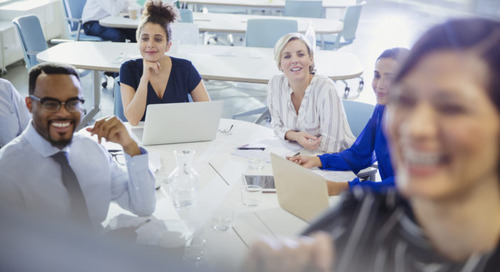 5 Strategies to Implementing a Successful Employee Giving Campaign