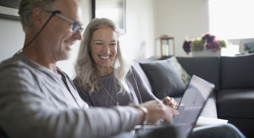 What Fundraisers Need to Know About How Women and Men Give During Retirement