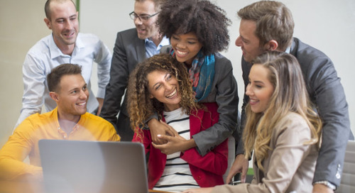 How Crowdfunding Can Help Cultivate True Employee Engagement