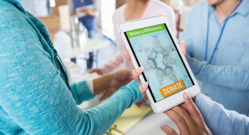 Charitable Giving Report: Higher Ed Spotlight Webinar