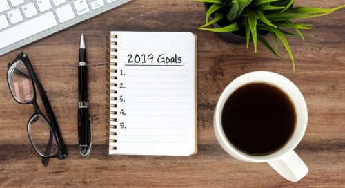 6 Steps to a SMART New Year