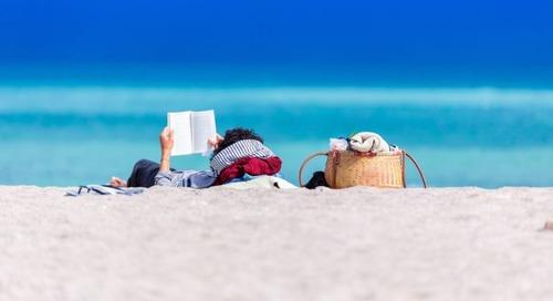 The Nonprofit Summer Reading List