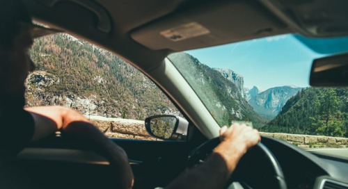 The Ultimate Social Good Playlist for Your Summer Road Trip