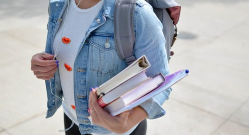 Marketing for Every Moment of the Student Engagement Lifecycle