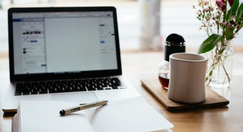 Grant Seeking 101: Writing Your Application