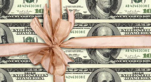 How to Create a Highly Successful Major Gifts Program