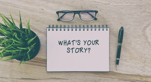 How Foundations Can Use Storytelling to Effect Change