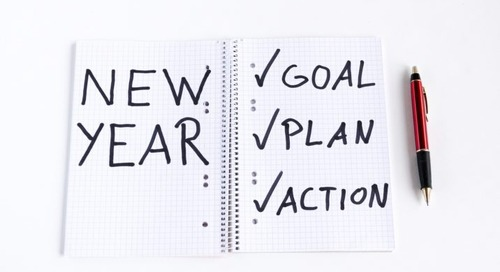 4 New Year's Resolutions for Arts & Cultural Organizations