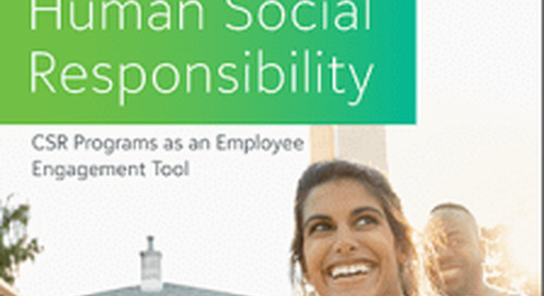 Best Practices to Leverage from BBI's Human Social Responsibility Report