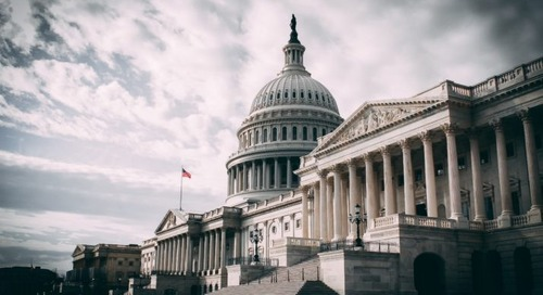 Breaking down the CARES Act:  How the New Stimulus Bill Could Provide Relief for Social Good Organizations