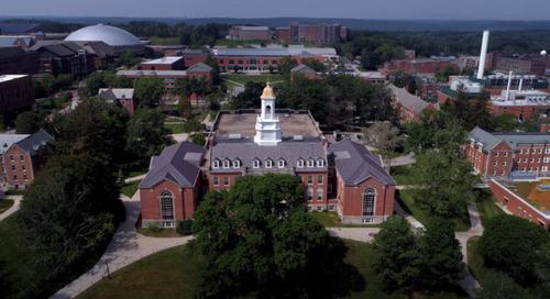 Raising Money for Universities During COVID-19