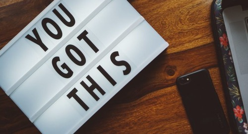 8 Things Resilient Fundraisers Should be Doing Now