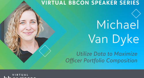 Examining Portfolio Optimization at bbcon 2020