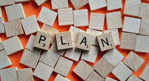 Annual Planning in an Ever-Changing World