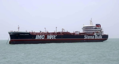 Iranian hostilities could cause spike in global oil prices - Autoblog - Autoblog