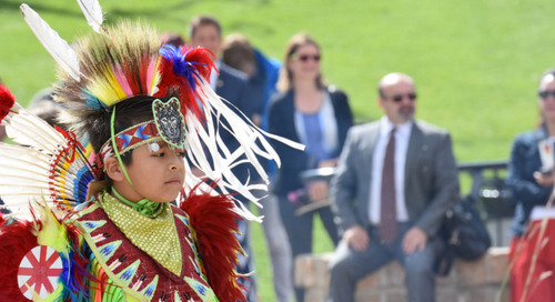 Experience the power of Canada's biggest Pow Wow at Manito Ahbee 2016