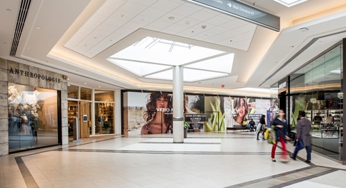 Back-to-school shopping is one chic treat at CF Polo Park