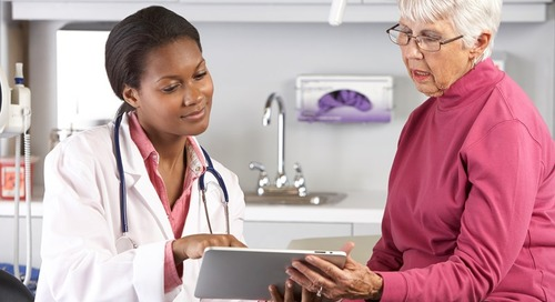 How Canterbury DHB is connecting care across communities