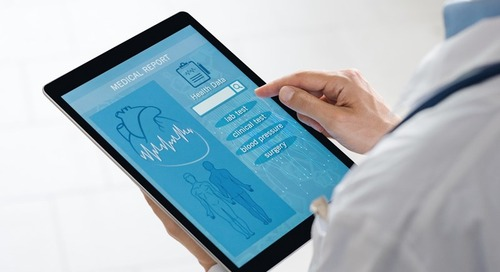 The Promise of Predictive Analytics for Clinical Pathways