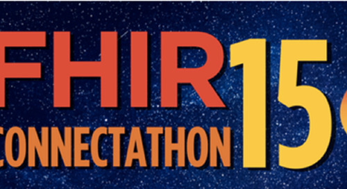 What is a FHIR Connectathon? And how do these events evolve this health IT standard?